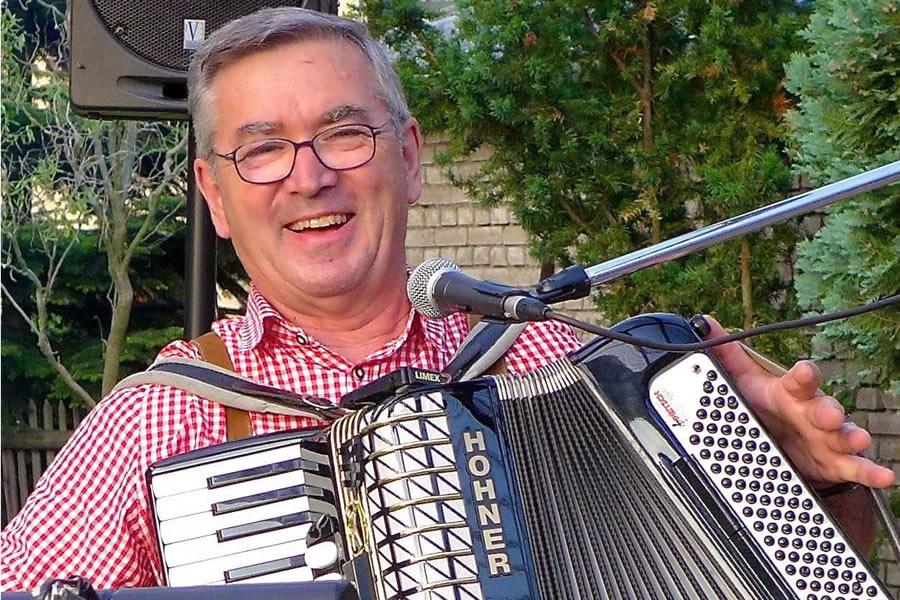 Harmonika Rainer
