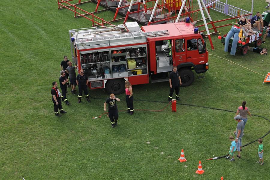 Freiwillige Feuerwehr Kaulsdorf